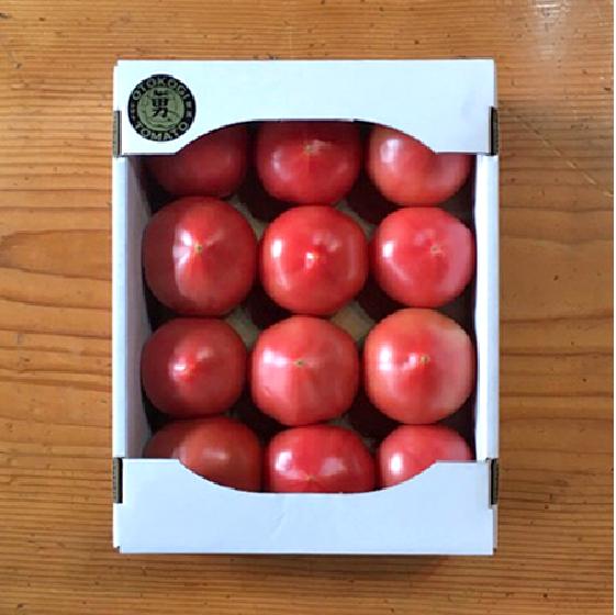 男気トマト2.5kg